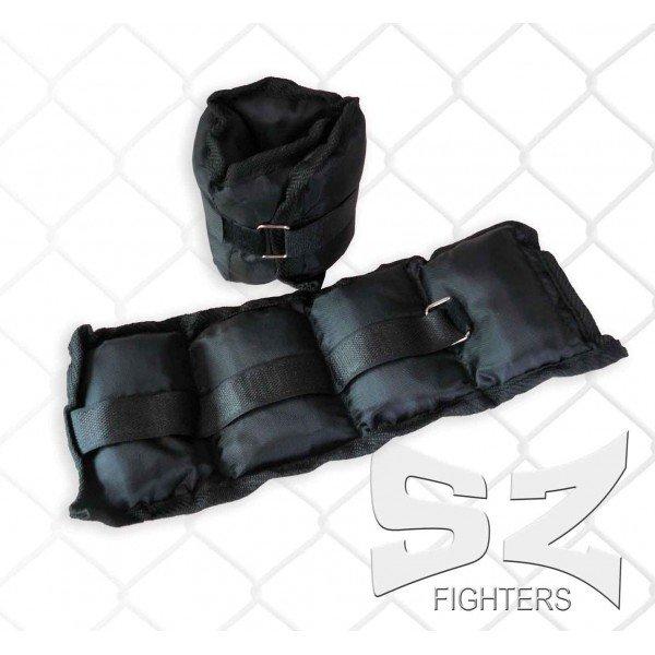 Тежести за крака и ръце SZ Fighters